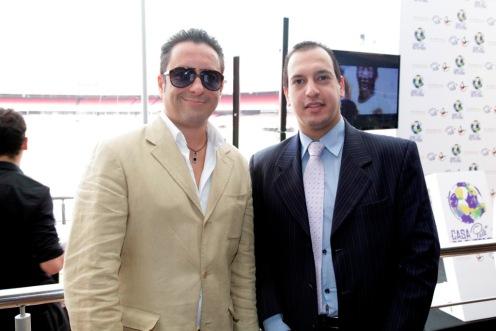 Rudy Gatolin e Ricardo Pinto 5106