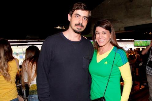 Alicinha Cavalcanti, Rodrigo Biondi 0375