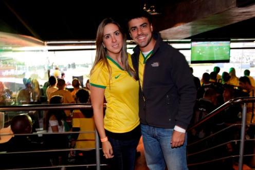 Ana Luiza Azevedo E Luis Fernando Guidorzi 0400