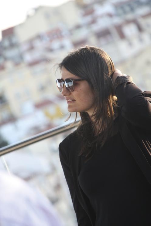 Carina Monteiro