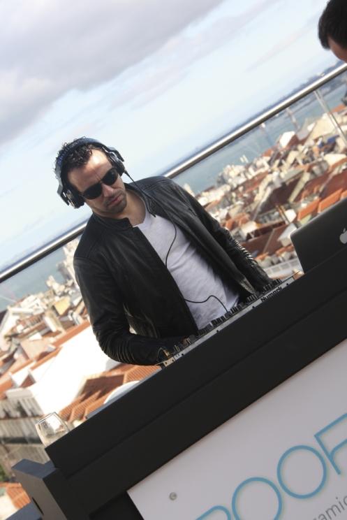 DJ Raul Calddeira