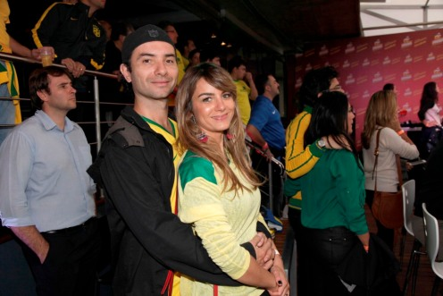 Flavia Vitorino E Marco Luque 0440