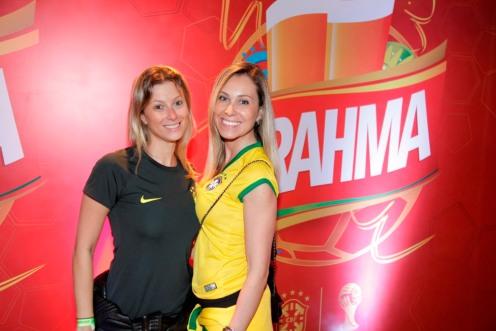 Juliana Queiroz e Priscila Rosa 0771