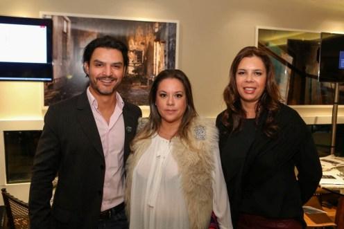 SL5C0045 LUcca Machado, Karla Kern e Danielle Assis
