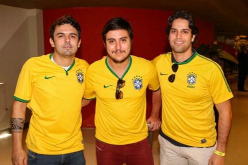 SL5C0136 Samir Jurban, Pedro ALmeida e Carlos Gonçalves