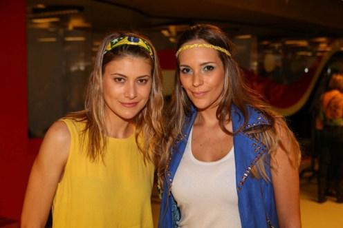 SL5C0147 Debora Grings e Danni Bernardi
