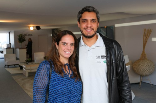 SL5C9808 Priscila Barone e Fernando Moraes