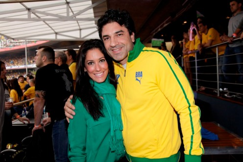 Thais Jerez e Eduardo Guedes 0424