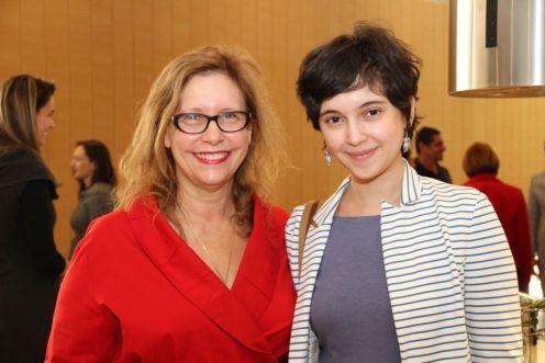 Denise e Luisa Zanette