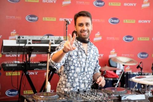 DJ Rodrigo Raposa 0128