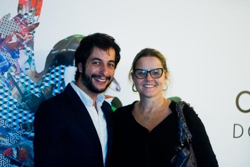 Felipe Bichir e paula quagliatoIMG_7149Abertura CORES_2014_Jennifer Glass_ Fotos do Oficio