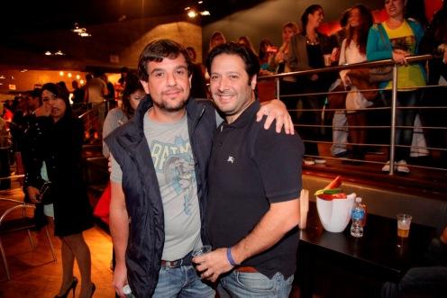 Marcelo Pepe E Ricardo Rocha 0596