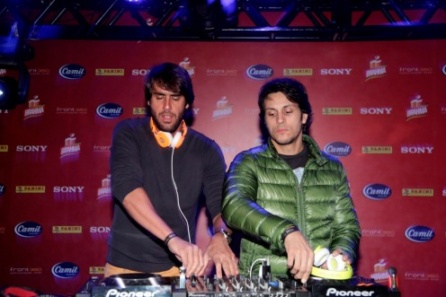 Paulo Velloso e Thiago Mansur 0814