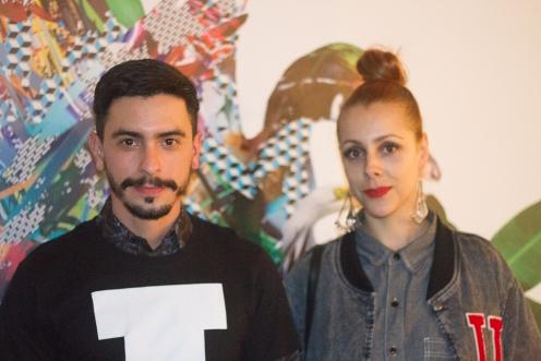 Rodrigo Polack e Ana BoogieIMG_7180Abertura CORES_2014_Jennifer Glass_ Fotos do Oficio