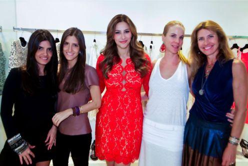 _jodri-22 - Daniela Carvalho, Gabriela Carvalho, Adriana Caruso,-Patricia Lunardelli e Flavia Mezzavila_