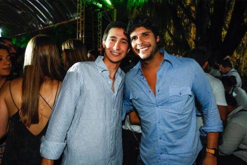 Alexandre Lourenc¸o e Fernando Pinto