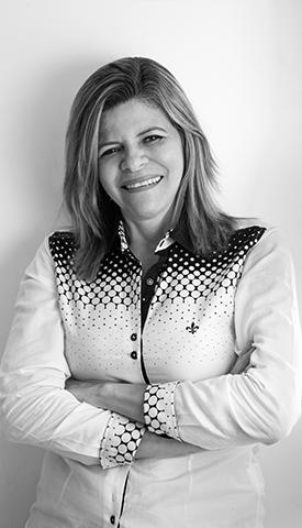Empresária - Jaqueline Miguez - Foto by Fabio Peixoto