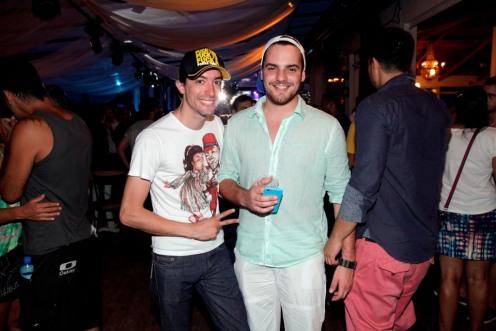 Felipe Castilho e Rodrigo Costa 3067