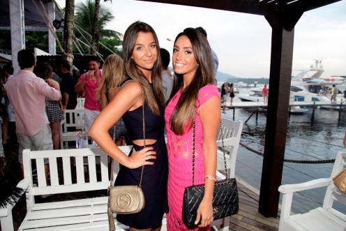 Isabela Moya e Giovanna Trugillo 3003