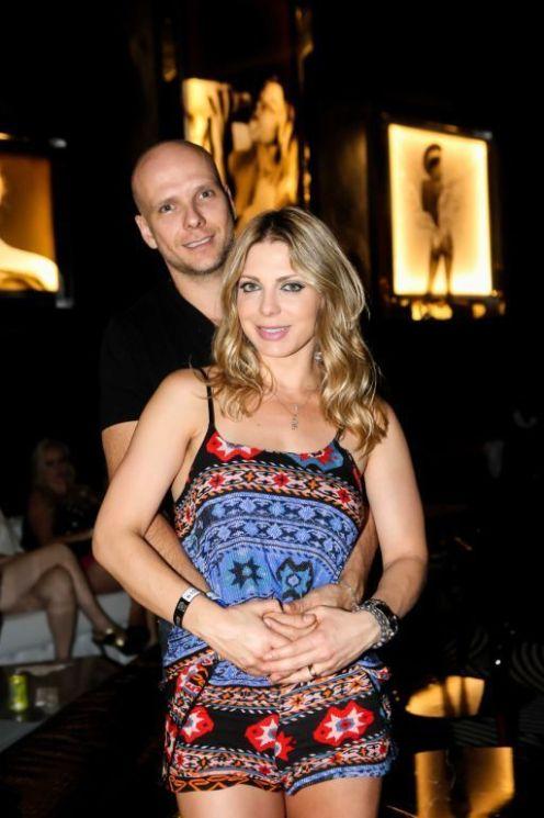 Fernando Scherer e Sheila Mello (2)