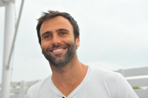 Jamie Mazur marido da Alessandra Ambrosio _resize