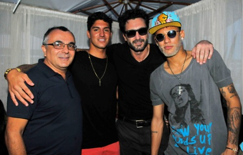 Kadu Paes, Medina, Rico Mansur e Neymar_resize