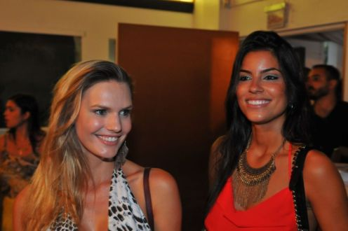 Mariana Copfler e Camila Tavares 1