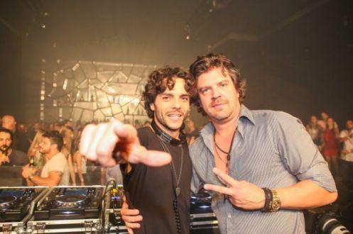 Mitch LJ e Augusto Cruz (2)