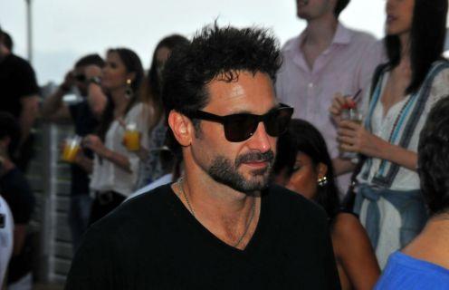 Rico Mansur