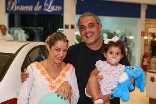 SL5C0207 Juliana, Renato e Guilhermina Maluf