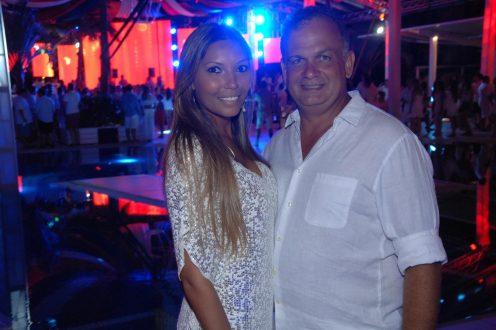 Anaue Meyer e Ricardo Fazzini 3