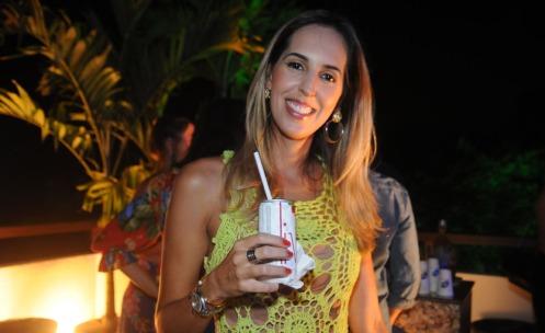 Bruna Lima e seu LIV