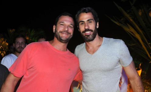 Carlos e Luli Marcondes Ferraz
