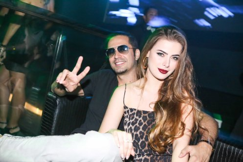 Latino e Rayanne Morais (2)
