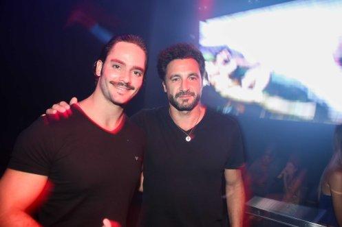 Rafael Luciano e Rico Mansur (2)