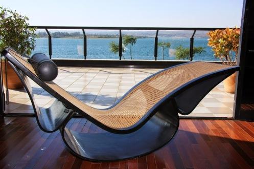 Cadeira Oscar Niemeyer_SuitePresidencial