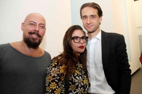 Andre Niemeyer, Rose Klabin e Jp Cedroni 20151112_6432