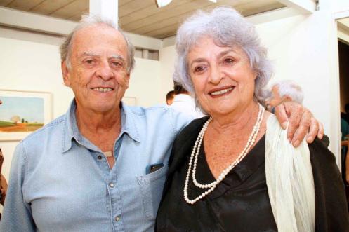 Carlos Viacava e Lia Robatto 20151112_6366