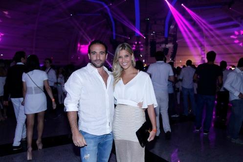 Daniel Nasser E Mariana Galo 5028
