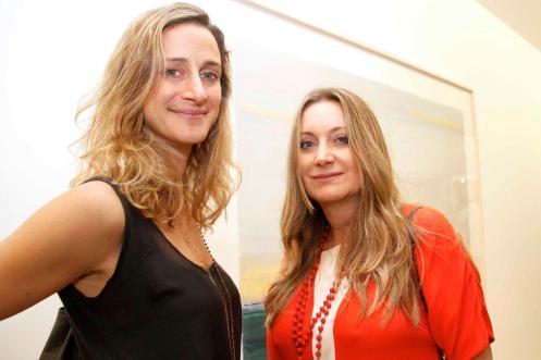 Daniela Kurc e Giovanna Nucci 20151112_6357