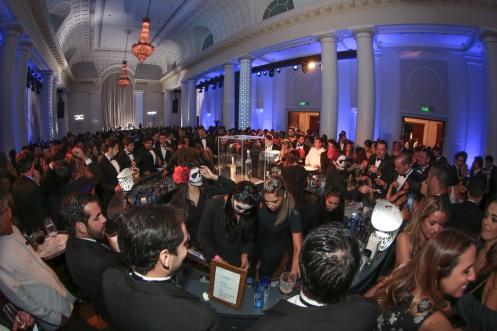 Geral da festa -Ricardo Nunes