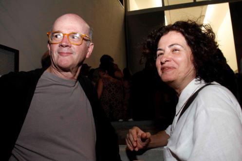 Guto Lacaz e Ana Linemann 20151112_6414