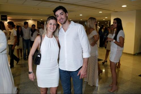 Juliana Queiroz E Marcelo Furlan 4993