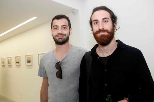 Luca Castiglioni e Leonardo stroka 20151112_6372