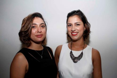 Mariana Roesler e Carolina Goulart 20151112_6464