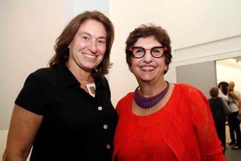 Patricia Rousseaux e Vilma Eid 20151112_6376