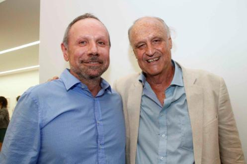 Paulo Pasta e Francisco Alvim 20151112_6439