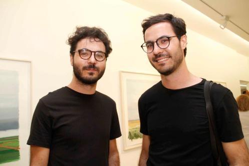 Pedro e Luiz Vieira 20151112_6339